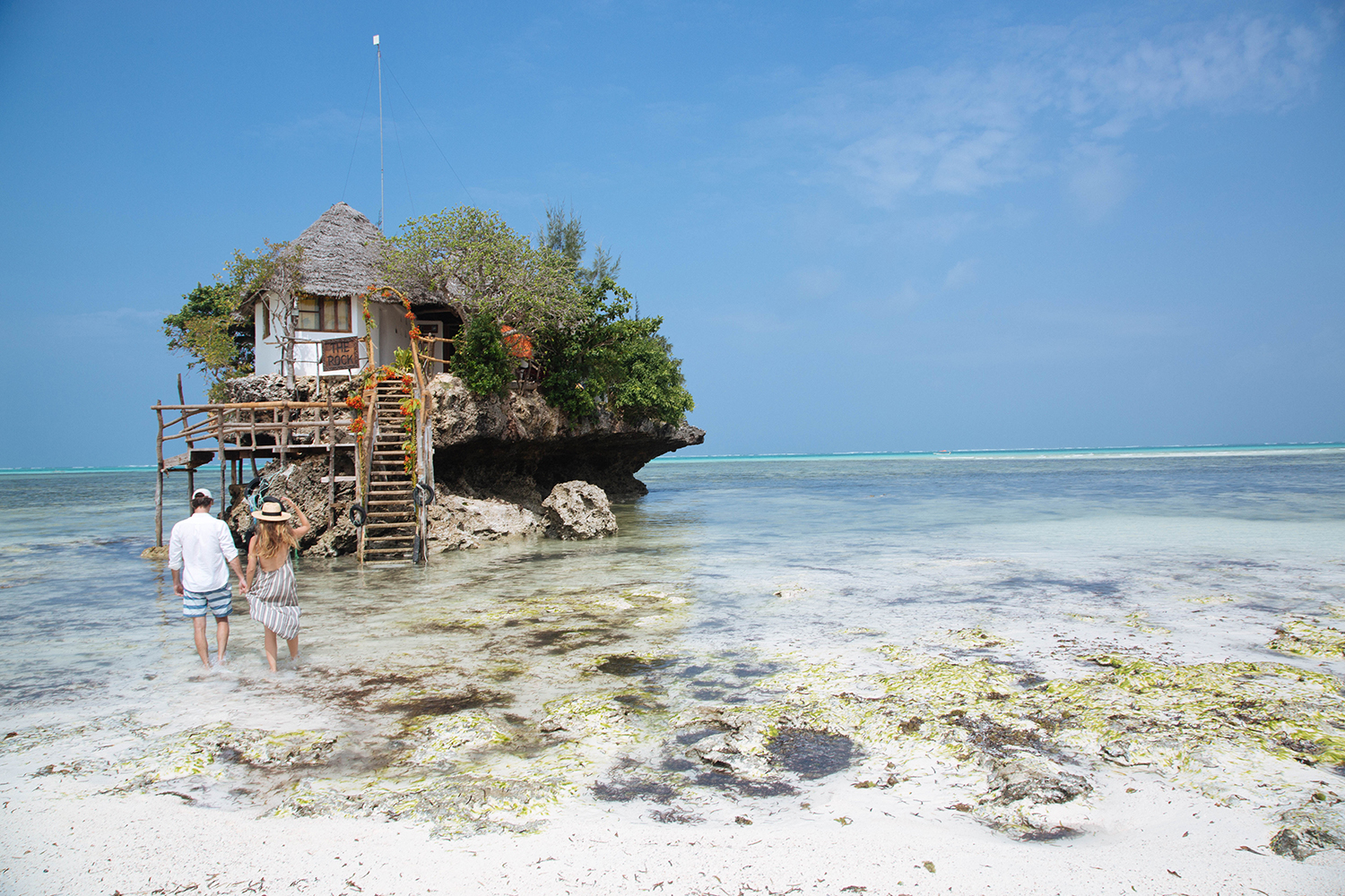 Travel Diaries Beach Hopping In Zanzibar Rose Amp Fitzgerald